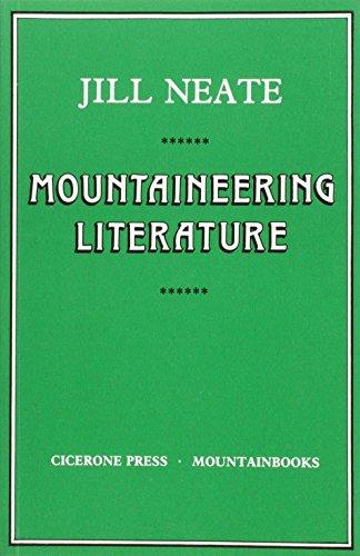 9780938567042: Mountaineering Literature