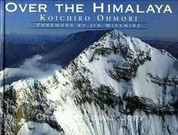 Over the Himalaya: Koichiro Ohmori