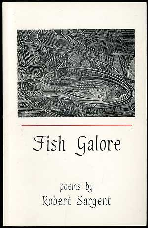 9780938572022: Fish galore: Poems