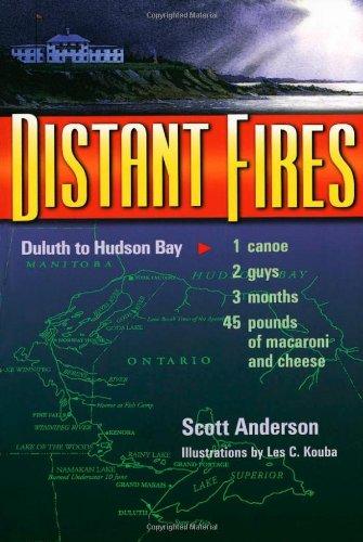 9780938586333: Distant Fires