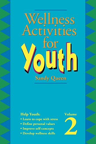 9780938586982: Wellness Activities for Youth, vol. 2