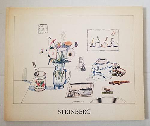 9780938608073: Saul Steinberg
