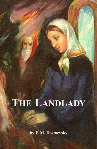 9780938618010: The landlady