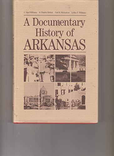 A Documentary History of Arkansas