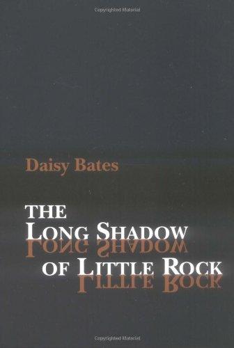 9780938626756: The Long Shadow of Little Rock: A Memoir