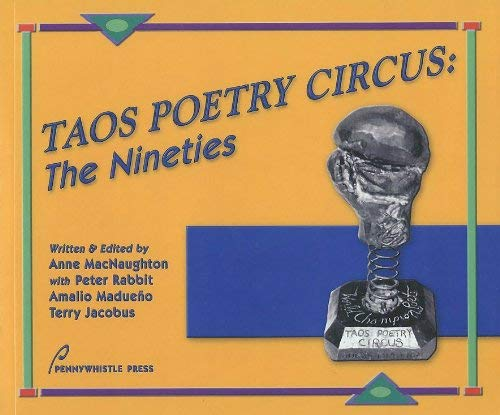 9780938631408: Taos Poetry Circus: The Nineties