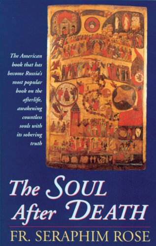 9780938635147: The Soul After Death
