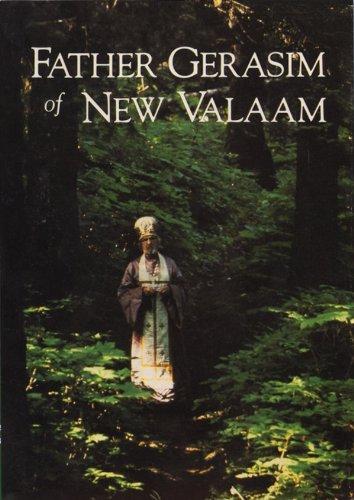 9780938635291: Father Gerasim of New Valaam
