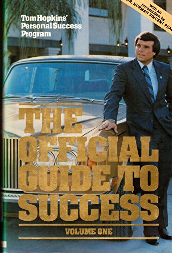 9780938636045: Official Guide to Success Volume 1