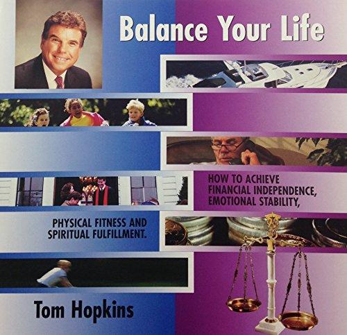 9780938636366: Balance Your Life