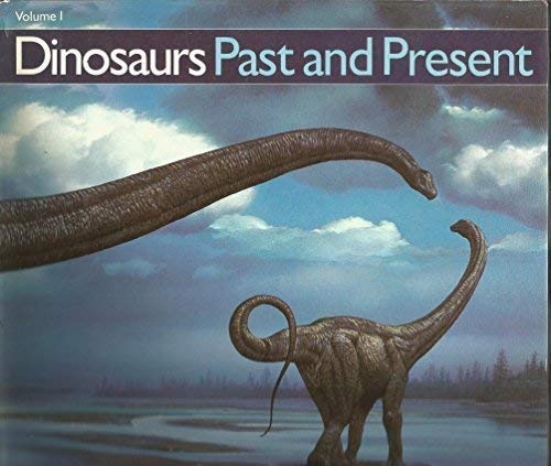 9780938644231: Dinosaurs Past and Present (Volume 2)