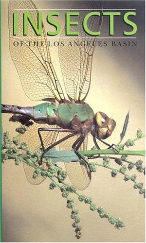 Insects of the Los Angeles Basin: Hogue, Charles Leonard
