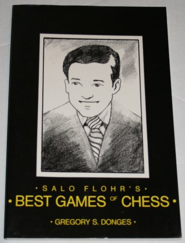 9780938650348: Salo Flohr's best games of chess