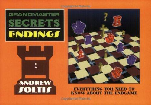 9780938650669: Grandmaster Secrets Endings
