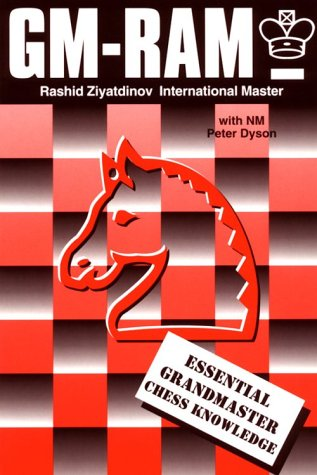 9780938650720: GM-RAM: Essential Grandmaster Chess Knowledge