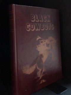 9780938657002: Black Cowboys