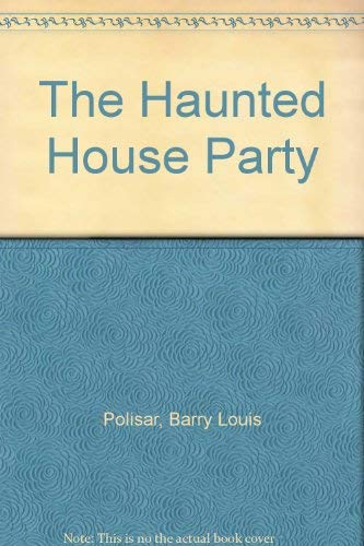 9780938663119: The Haunted House Party