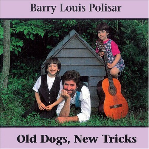 9780938663492: Old Dogs, New Tricks: Barry Louis Polisar Sings about Animals and Other Creatures
