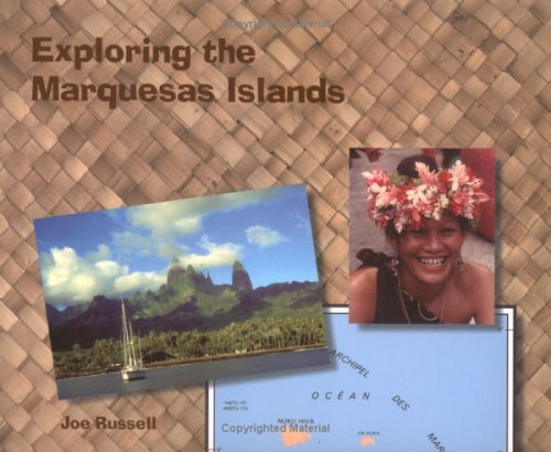 9780938665649: Exploring the Marquesas Islands