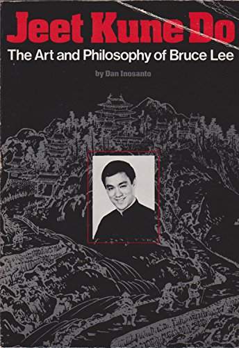 9780938676003: Jeet Kune Do: The Art & Philosophy of Bruce Lee