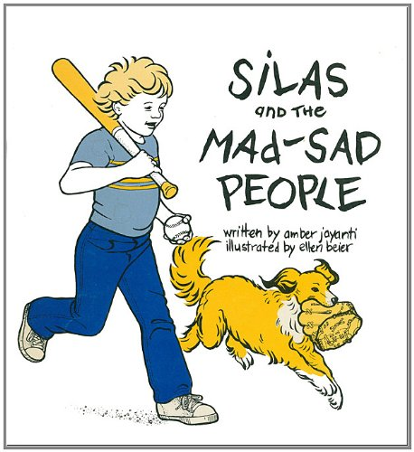 9780938678083: Silas and the Mad-Sad People