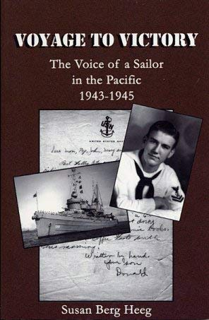 Voyage to Victory: The Voice of a: Susan Berg Heeg