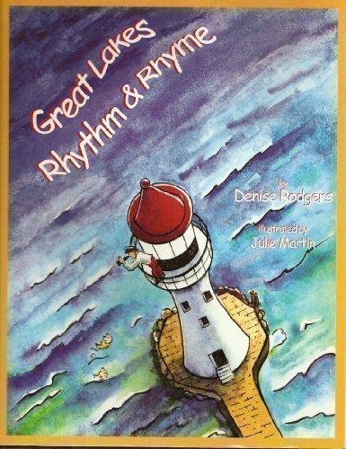 9780938682806: Great Lakes Rhythm & Rhyme