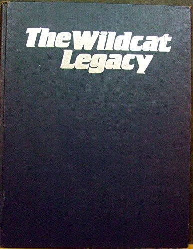 Wildcat Legacy: A Pictorial History of Kentucky Basketball (9780938694090) by Russell Rice