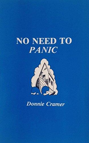 9780938711278: No Need to Panic