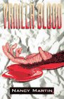Vanilla Blood (9780938711360) by Nancy Martin