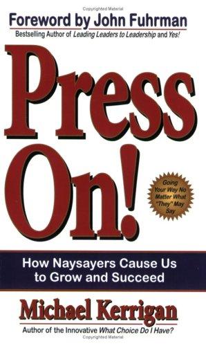 Press On!: Michael Kerrigan