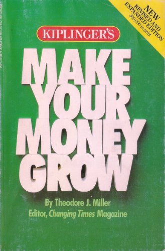9780938721031: Make Your Money Grow