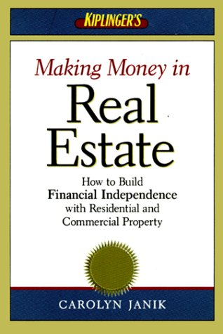 9780938721697: Making Money In Real Estate