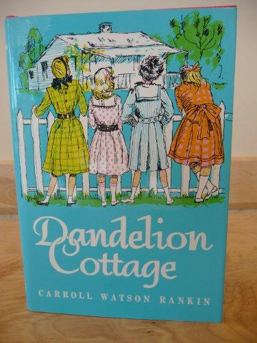 9780938746003: Dandelion Cottage
