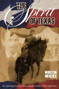 9780938747208: The Spirit of Texas