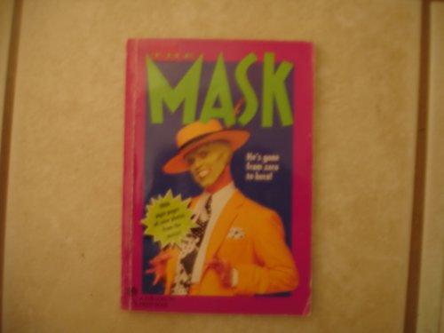 The Mask: Dorr, Madeline