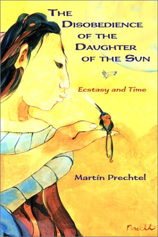 9780938756606: The Disobedience of The Daughter of The Sun