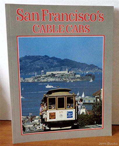 9780938765073: San Franciscos Cable Cars