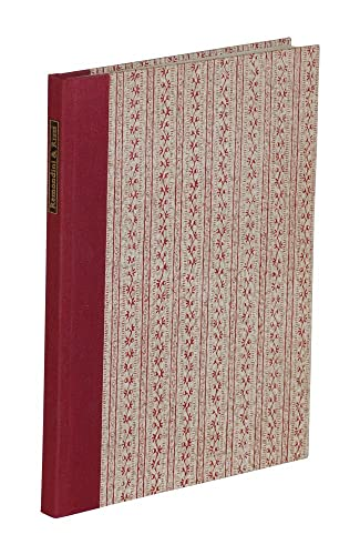 9780938768203: Remondini & Rizzi: A Chapter in Italian Decorated Paper History