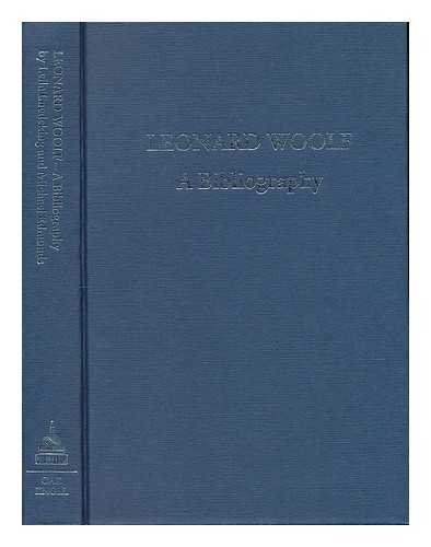 Leonard Woolf a Bibliography: Luedeking, Leila, Edmonds, Michael