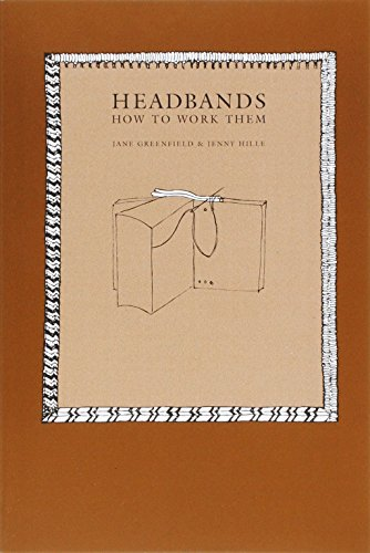 9780938768517: Headbands, How to Work Them
