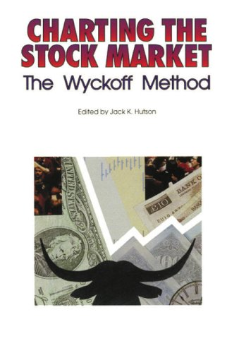 9780938773061: Charting the Stock Market: The Wyckoff Method