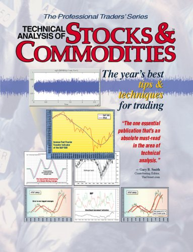 9780938773214: Technical Analysis of Stocks & Commodities, Volume 17