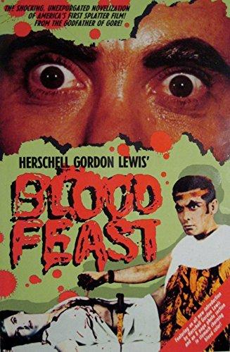 9780938782070: Blood Feast