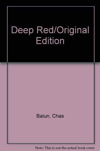 9780938782162: Deep Red, Vol. 7