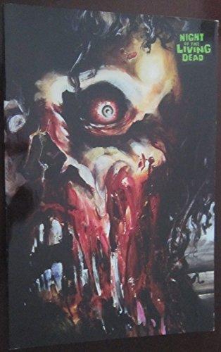 Night of the Living Dead/Two: Skulan, Thomas