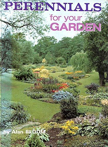 9780938804000: Perennials for Your Garden
