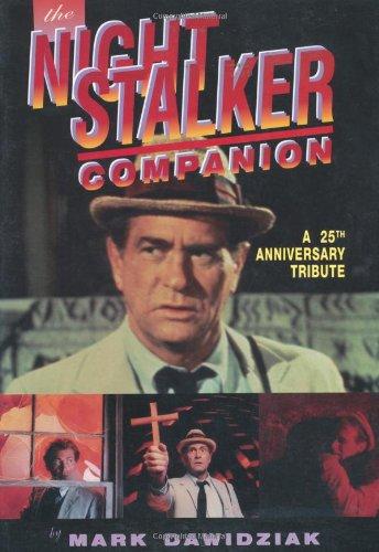 9780938817444: The Nightstalker: A 25th Anniversary Companion