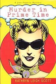 9780938817635: Murder in Prime Time