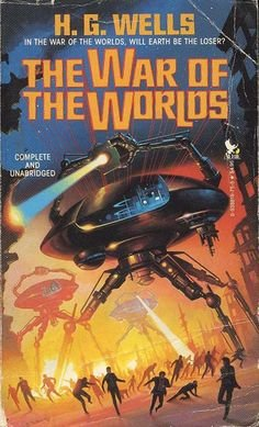 9780938819103: War of the Worlds